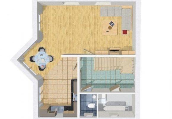 Grundrisse Einfamilienhaus