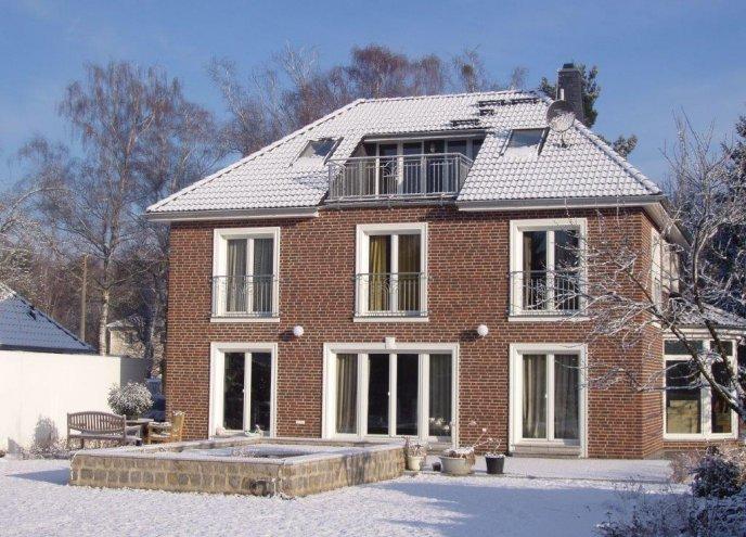 Zweifamilienhaus Michael
