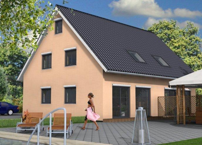 Doppelhaus Silvia