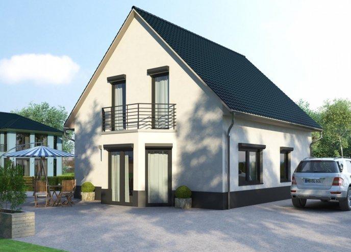 Einfamilienhaus Katharina