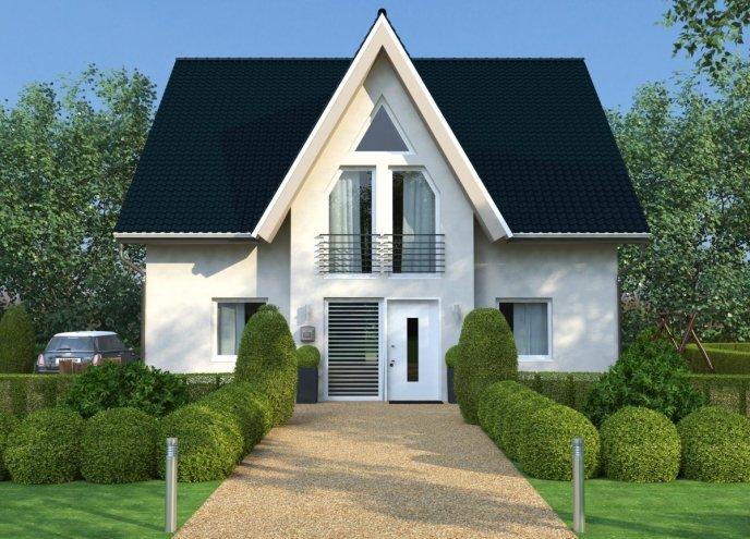 Einfamilienhaus Laura