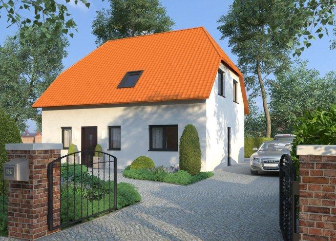 Einfamilienhaus Tanja