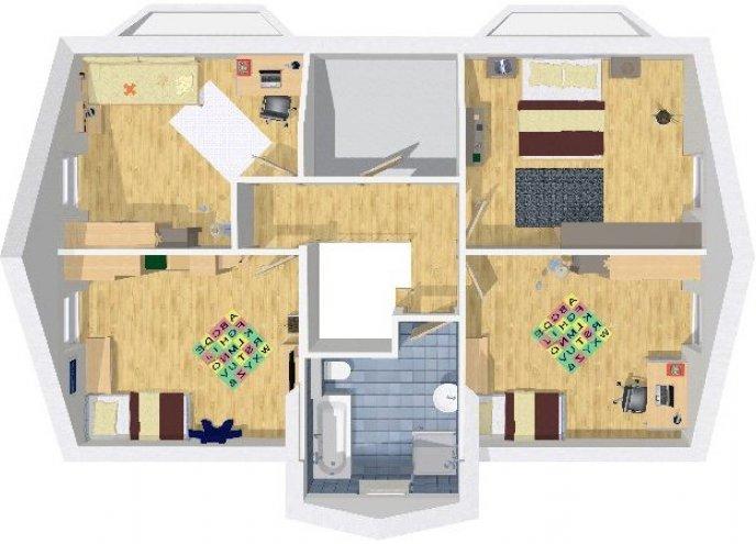 Haus mit Einliegerwohnung Alina