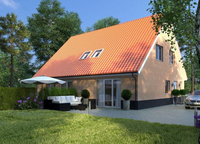 Haus mit Einliegerwohnung Valentina