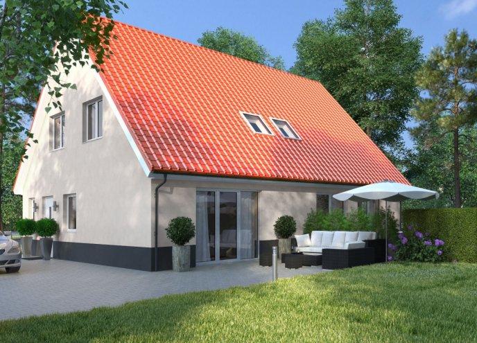 Haus Bild