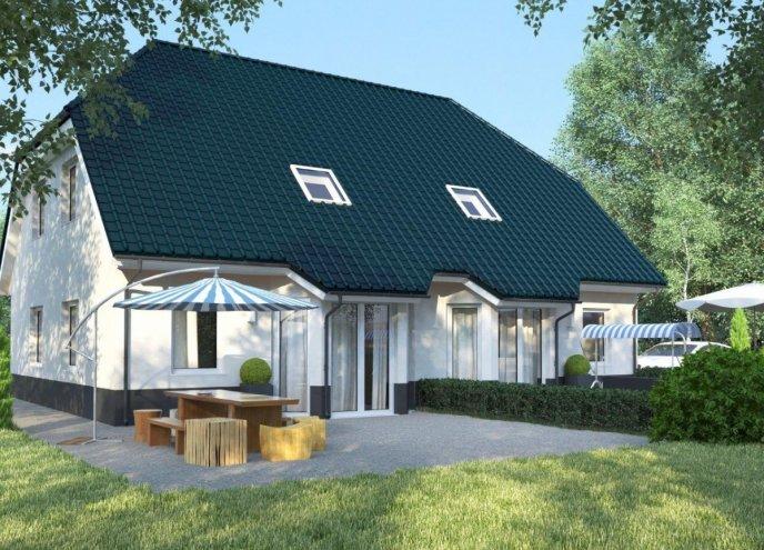 Grundrisse Doppelhäuser