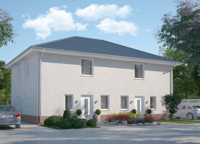 Doppelhaus Lea