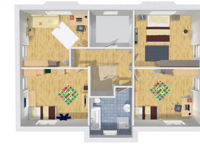 Haus mit Einliegerwohnung Lina