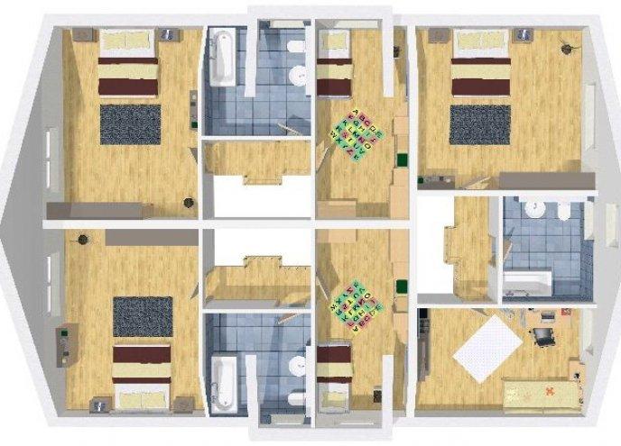 Mehrfamilienhaus Oksana | Wilms Haus