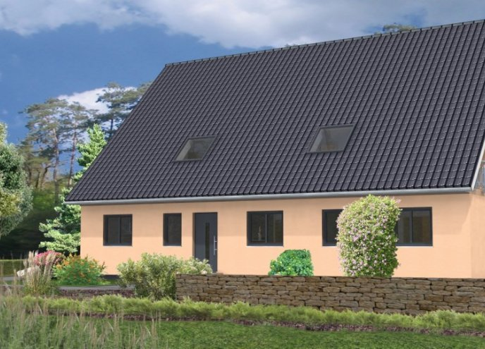 Mehrfamilienhaus Lilia