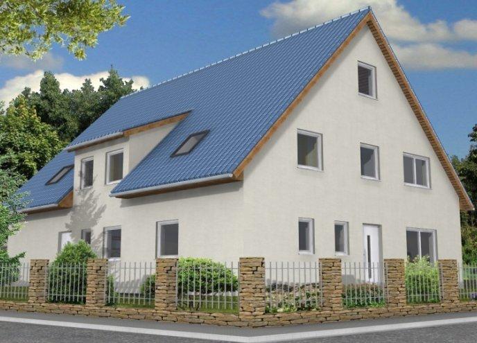 Mehrfamilienhaus Oksana