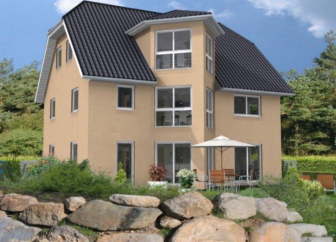 Mehrfamilienhaus Ronja