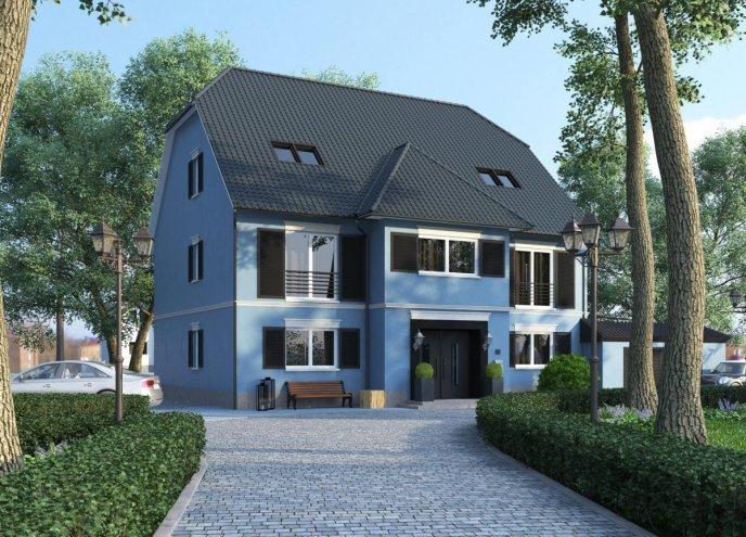 Stadtvilla Paula Berlin Brandenburg