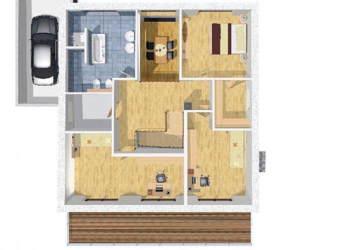 Haus mit Einliegerwohnung Sarah