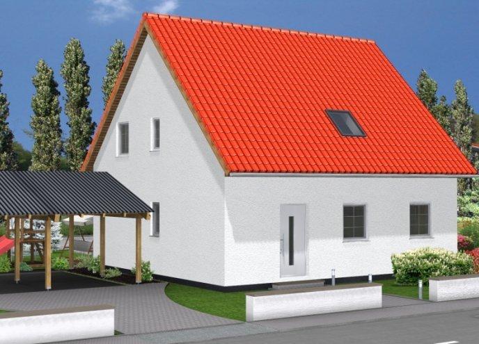 Zweifamilienhaus Boris