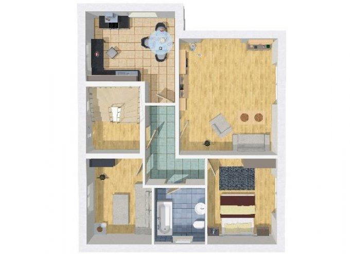 Zweifamilienhaus Viktor